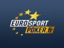 Semaine Eurosport Poker: 800€ ajoutés