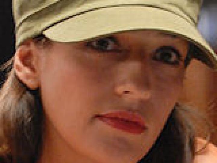 Kara Scott