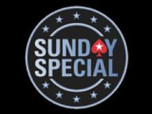 Le Sunday Special sur Pokerstars