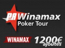 PA Winamax Poker Tour Qualif 1