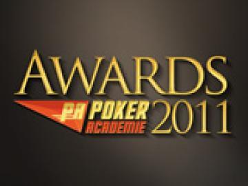 Poker Académie Awards 2011