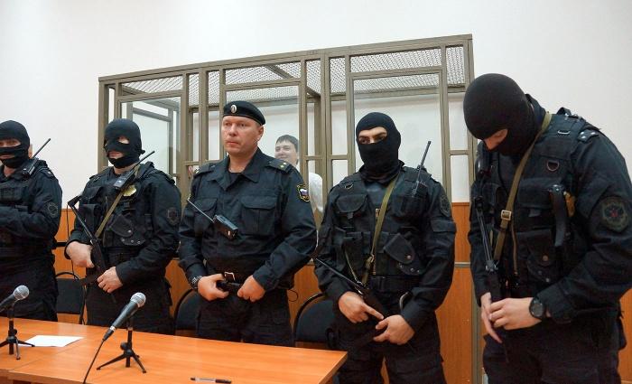 процесс Савченко