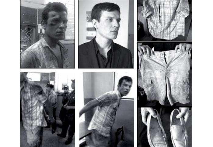 Власть мстит непокорным: Отбывающему наказание архангельскому юристу Крекову назначили очередные 15 суток ШИЗО