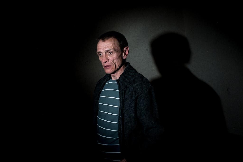 """«Любимое слово: """"Сгною""""». Рассказ экс-заключенного Никонорова, с заявления которого началось уголовное дело против Филюса Хусаинова"""
