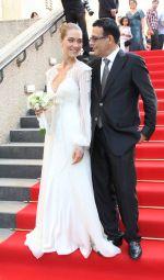 רוני וג'ני נשואים
