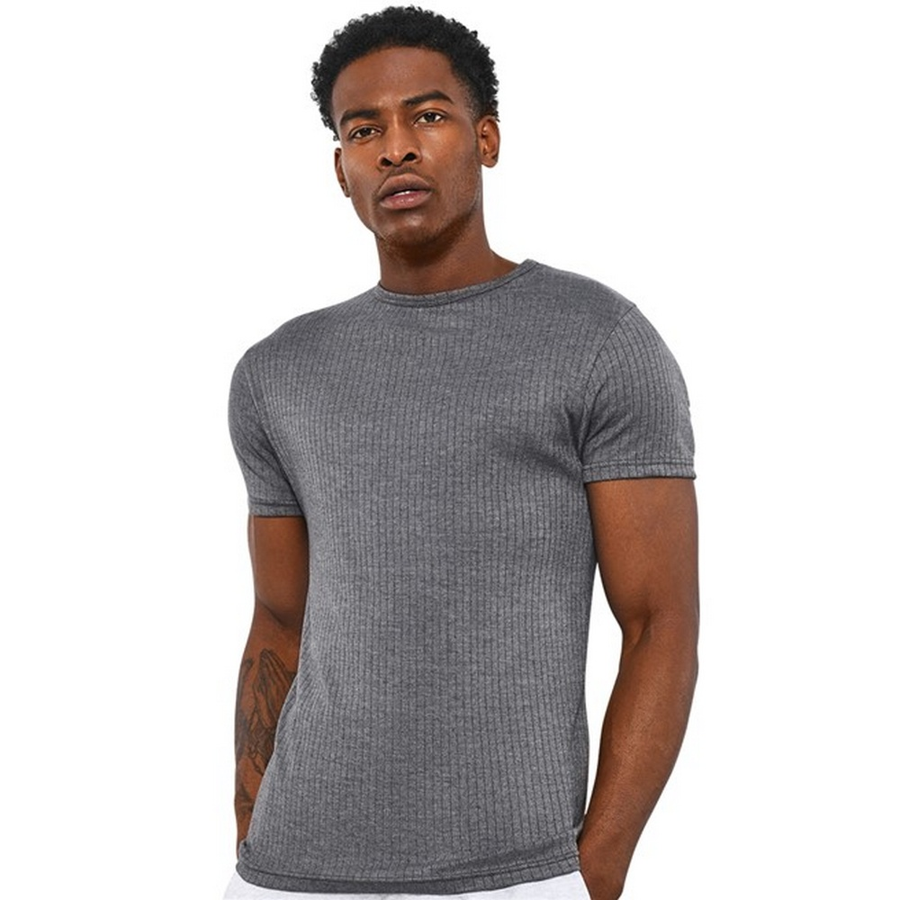 miniature 8 - Absolute Apparel - T-shirt thermique - Homme (AB121)