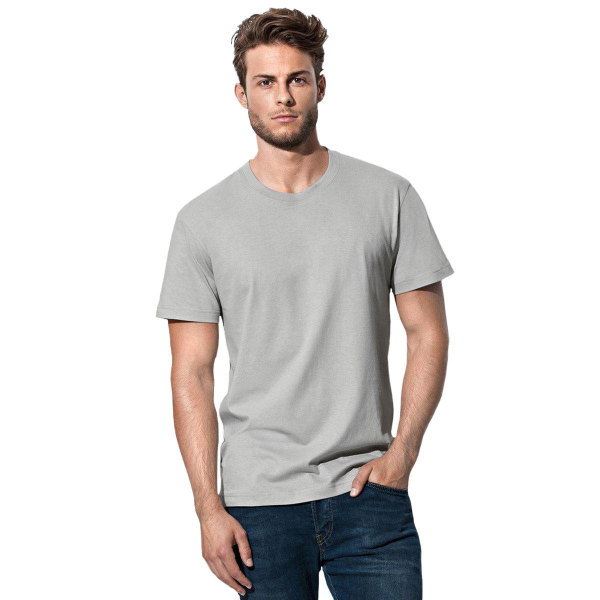miniature 28 - Stedman - T-shirt classique - Homme (AB269)