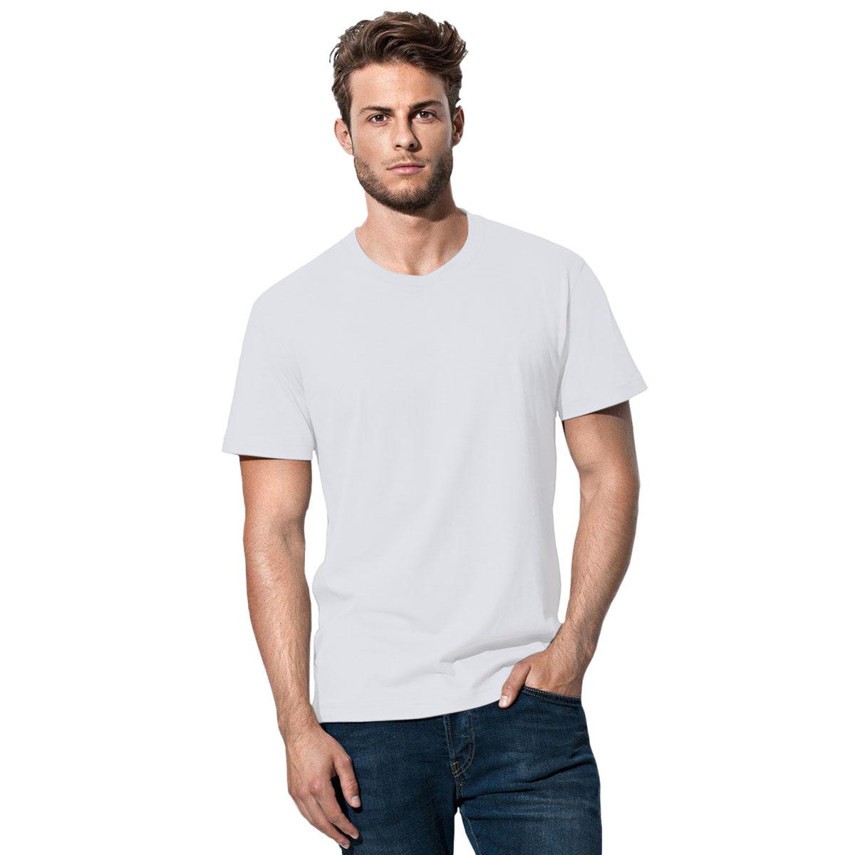 miniature 18 - Stedman - T-shirt classique - Homme (AB269)