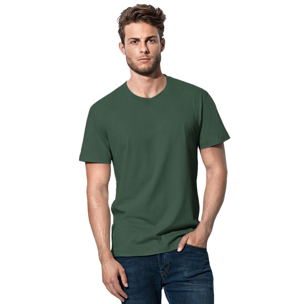 miniature 4 - Stedman - T-shirt classique - Homme (AB269)