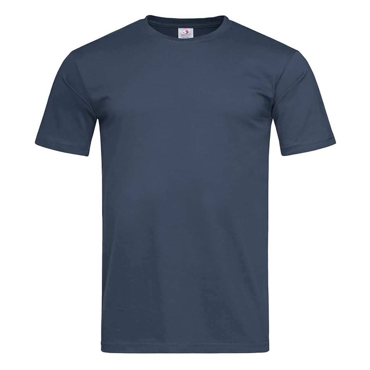 Stedman Mens Classic Fitted Tee (2XL) (Scarlet Red)