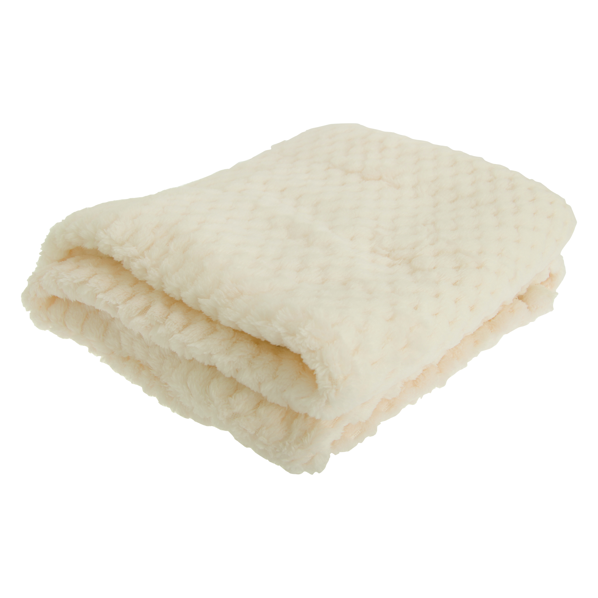 Baby-Boys-Girls-Supersoft-Waffle-Textured-Blanket-BABY1375
