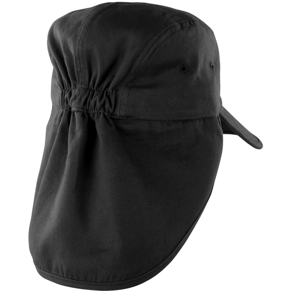 Result Unisex Headwear Folding Legionnaire Hat Cap BC1006