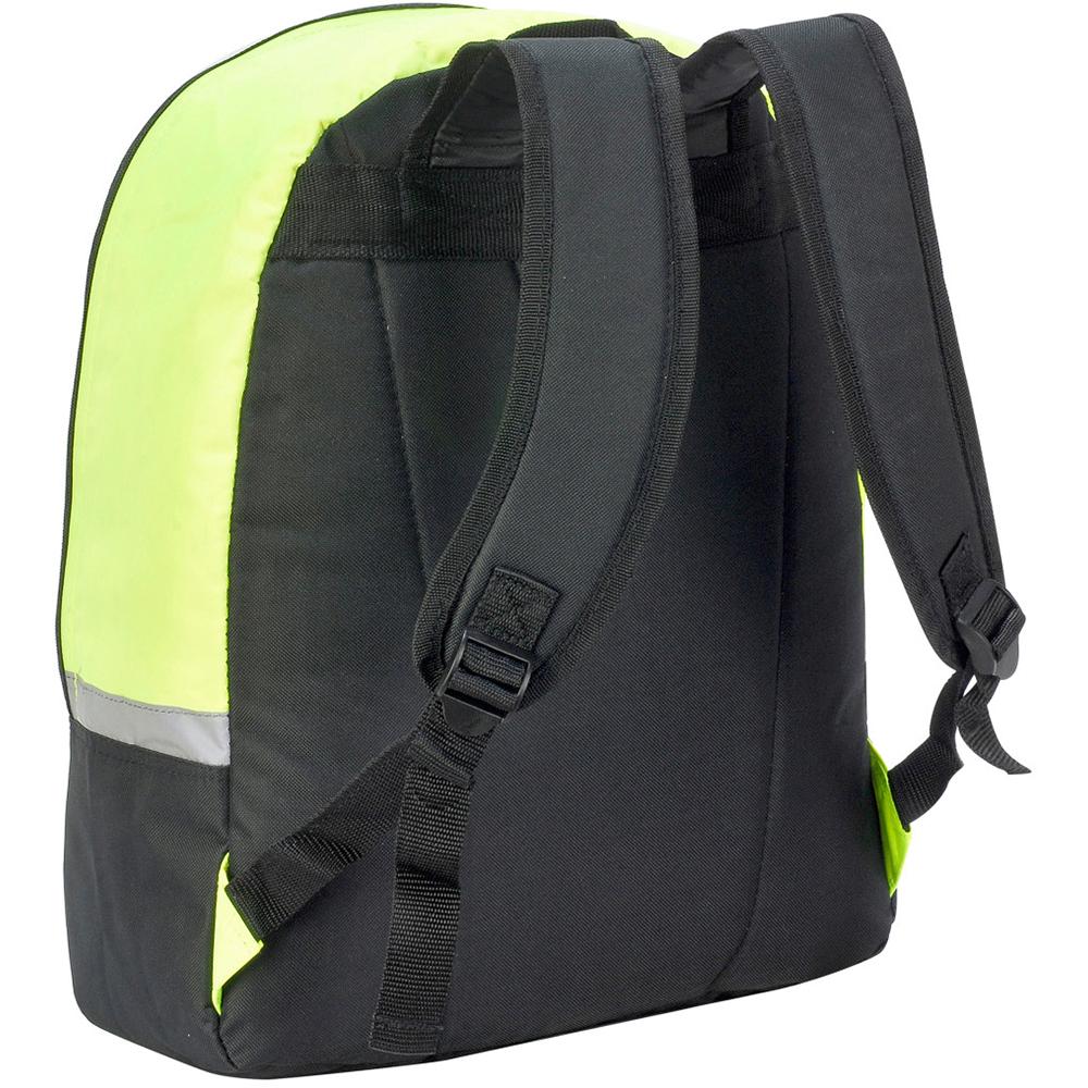 Shugon Gatwick Hi-Vis Backpack 18 Litres BC1104