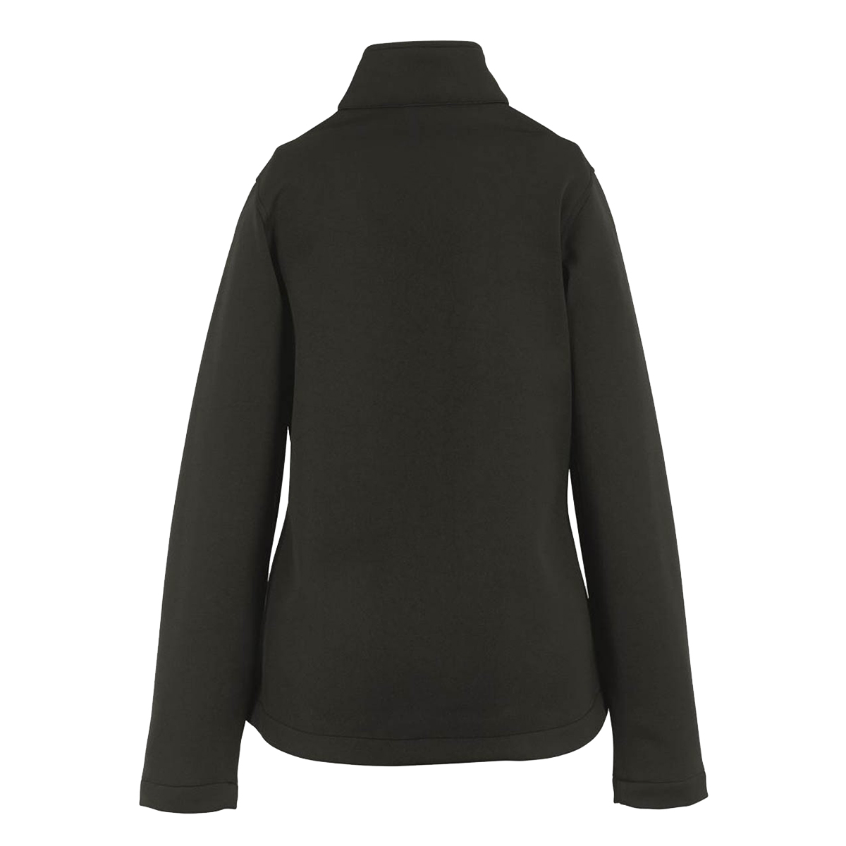 Russell Ladies/Womens Smart Softshell Jacket (2XL) (Classic Red)