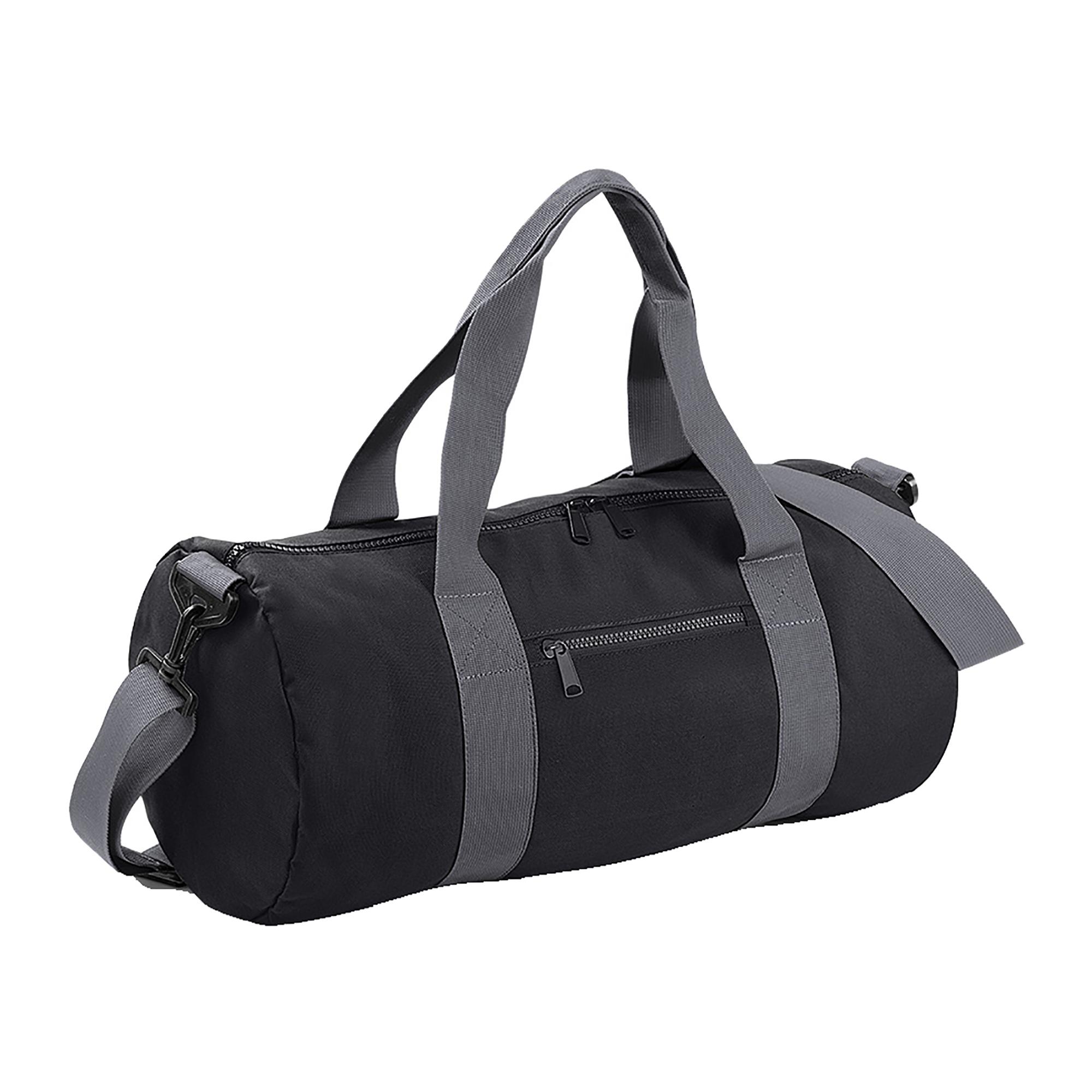 4 Liters Bagbase Original Airline Reporter Bag