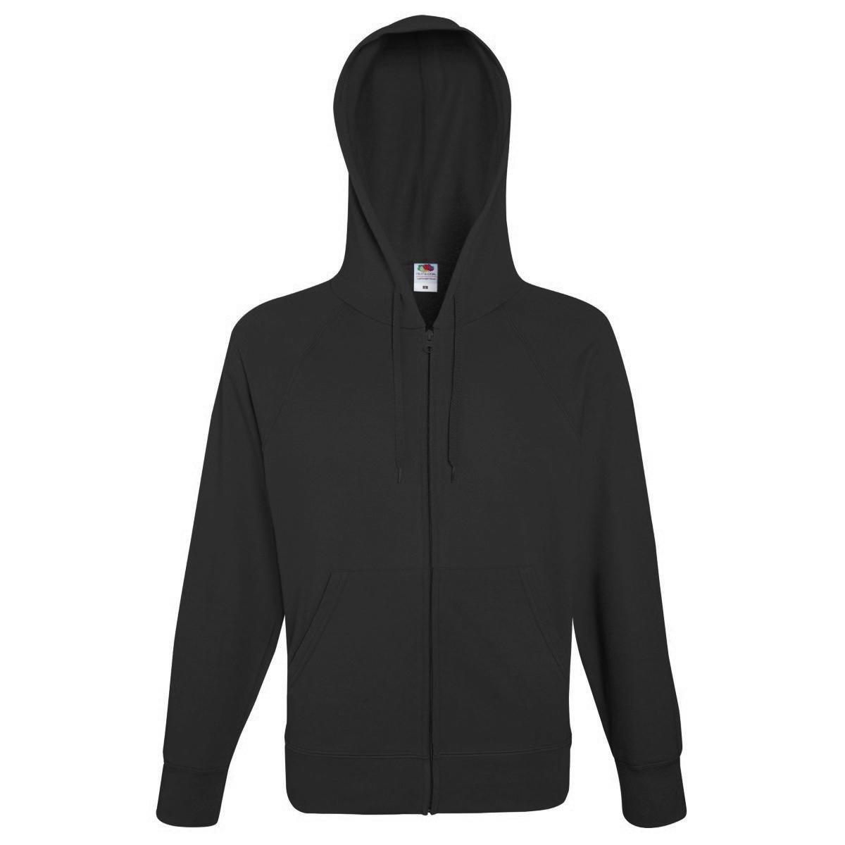 Lightweight hoodies