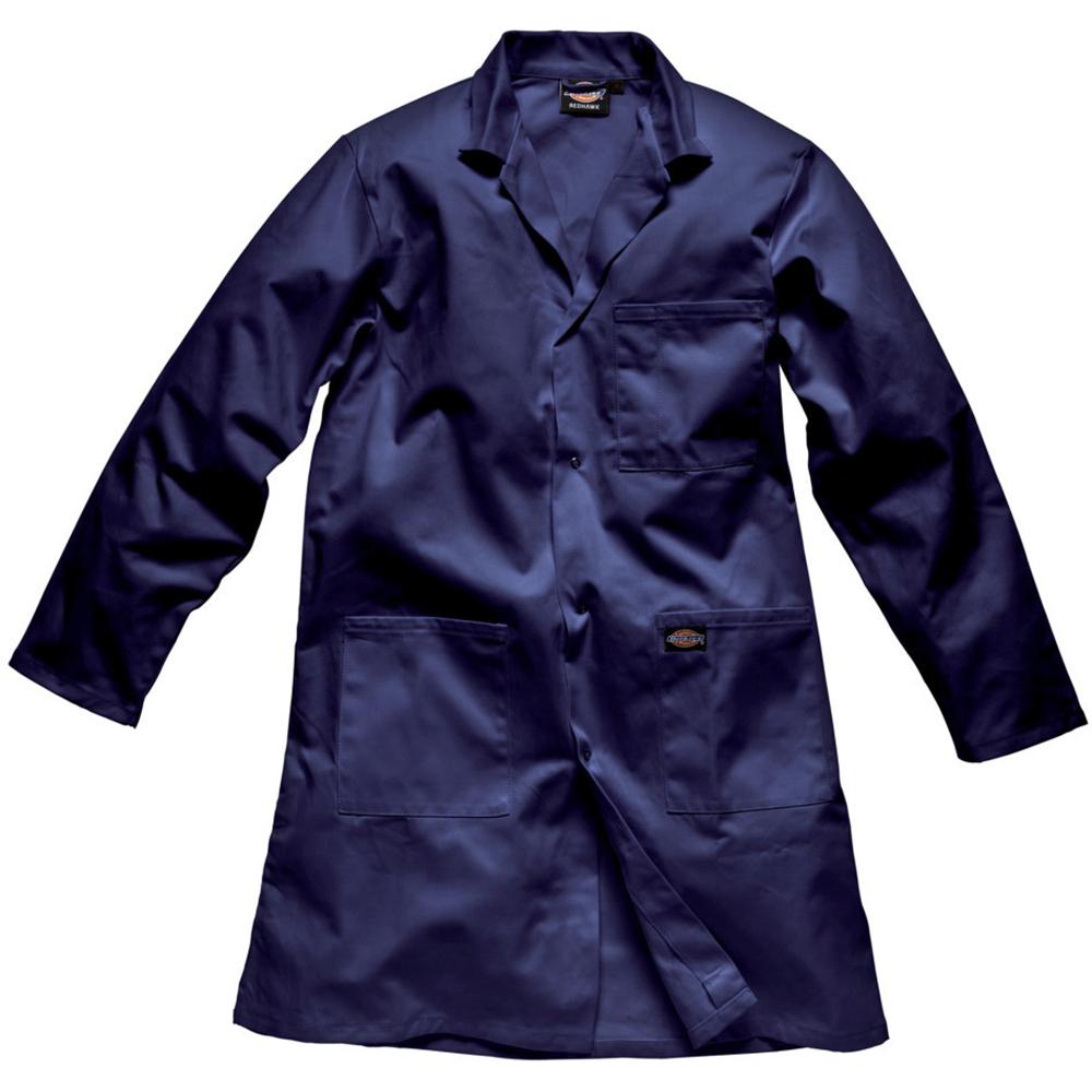 Redhawk Cappotto lavoro Mens XS Dickies Magazzino Abbigliamento da 1qdSOSR