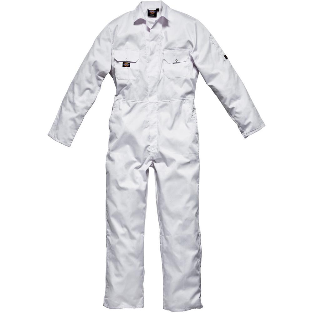 Dickies-Redhawk-Combinaison-de-travail-Homme-S-2XL-4-couleurs-BC303