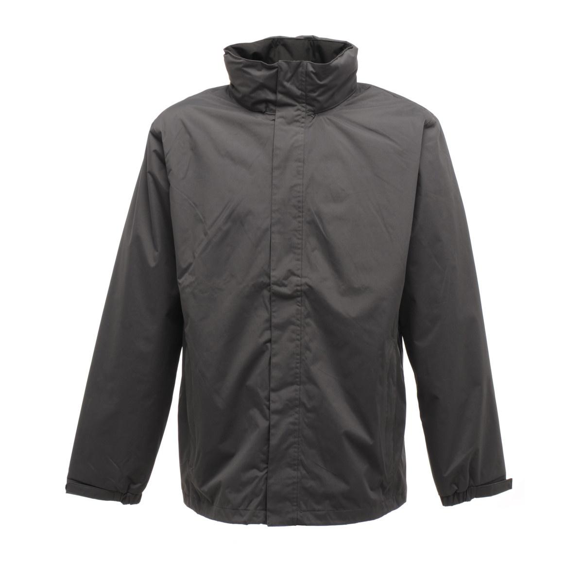 Regatta Mens Standout Ardmore Jacket (Waterproof & Windproof) (M) (Navy Blue)