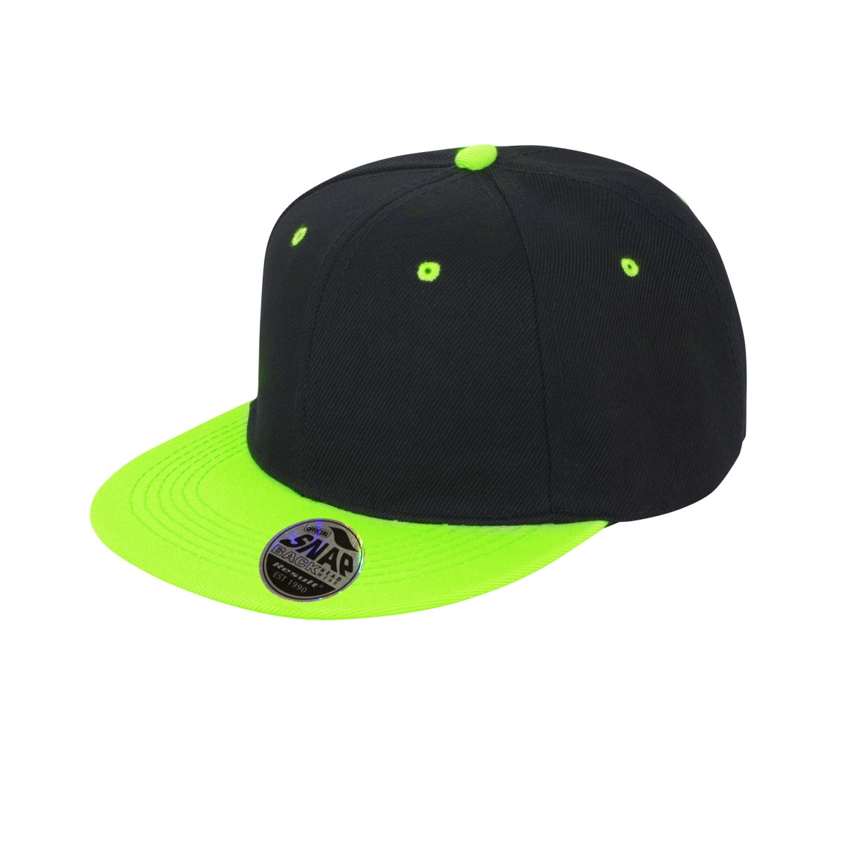329ff3501c5 Result Unisex Core Bronx Original Flat Peak Snapback Dual Colour Cap One  Size Black purple. About this product. Picture 1 of 4  Picture 2 of 4   Picture 3 of ...