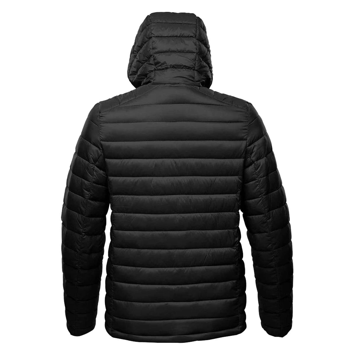Stormtech Mens Gravity Hooded Thermal Winter Jacket