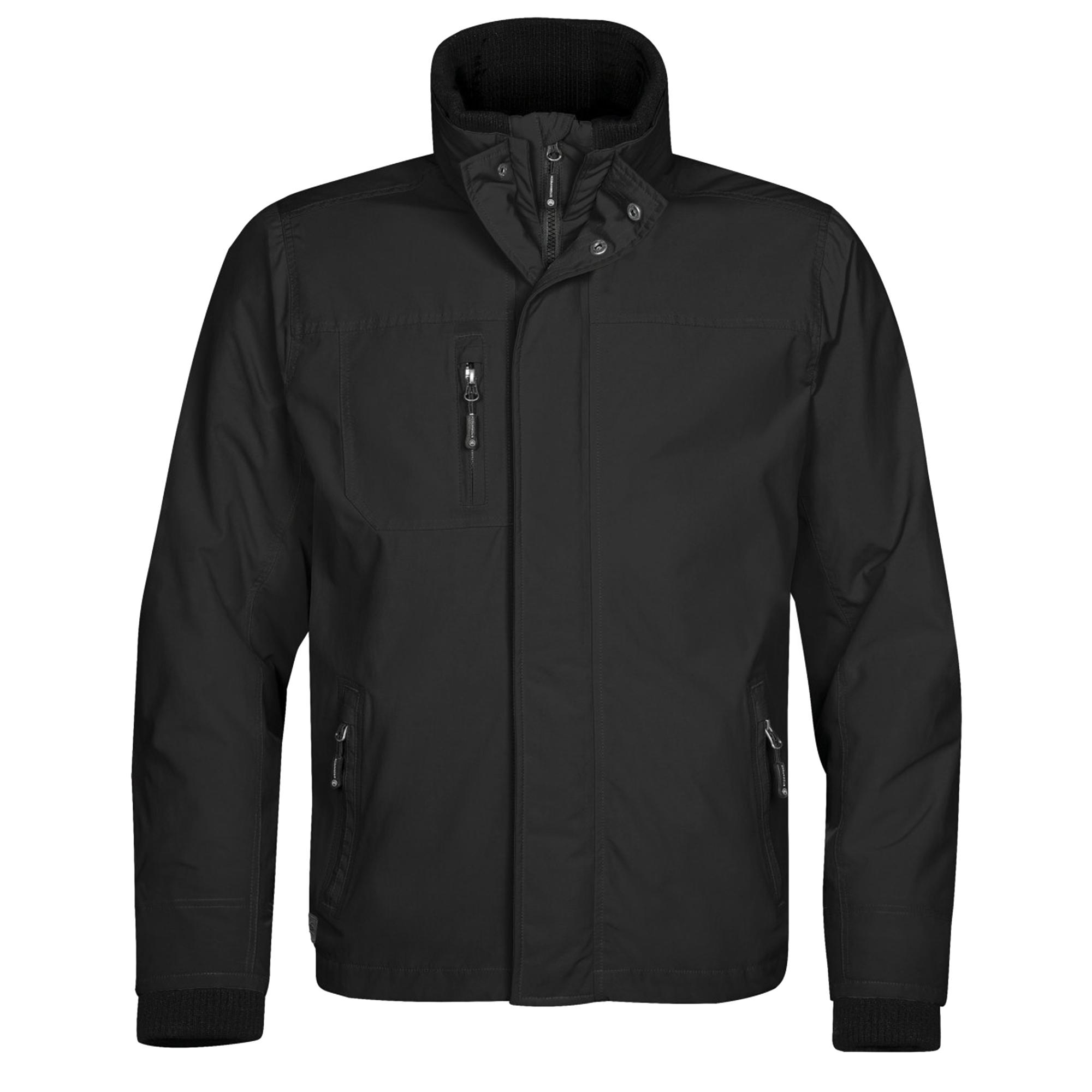 Stormtech Mens Avalanche Outdoor Full Zip Jacket/Coat