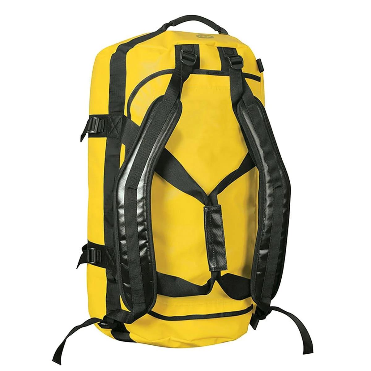 Stormtech Waterproof Gear Holdall Bag (Large) (One Size) (Ocean Blue/Black)