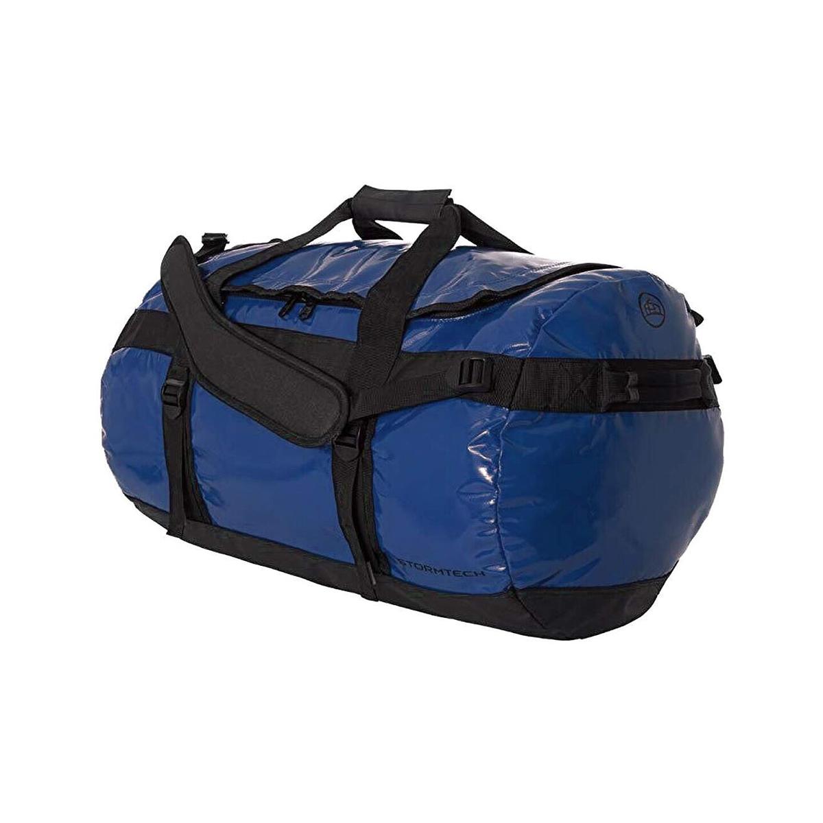 Stormtech Waterproof Gear Holdall Bag (Large) (One Size) (Black/Black)