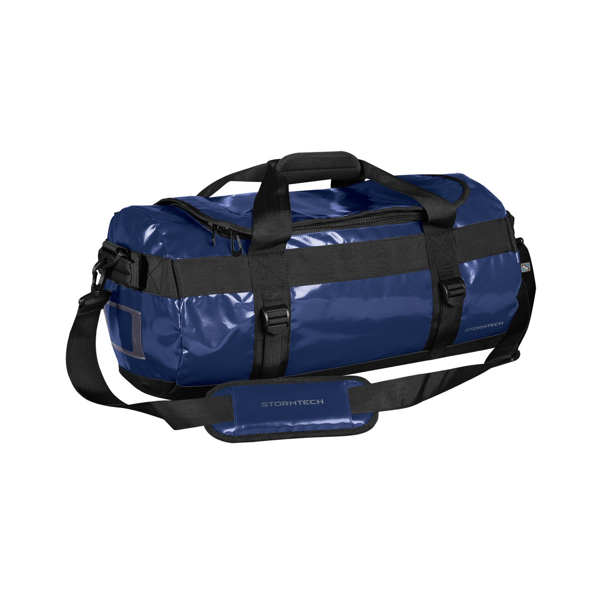 Stormtech Waterproof Gear Holdall Bag (Small) (One Size) (Bold Red/Black)