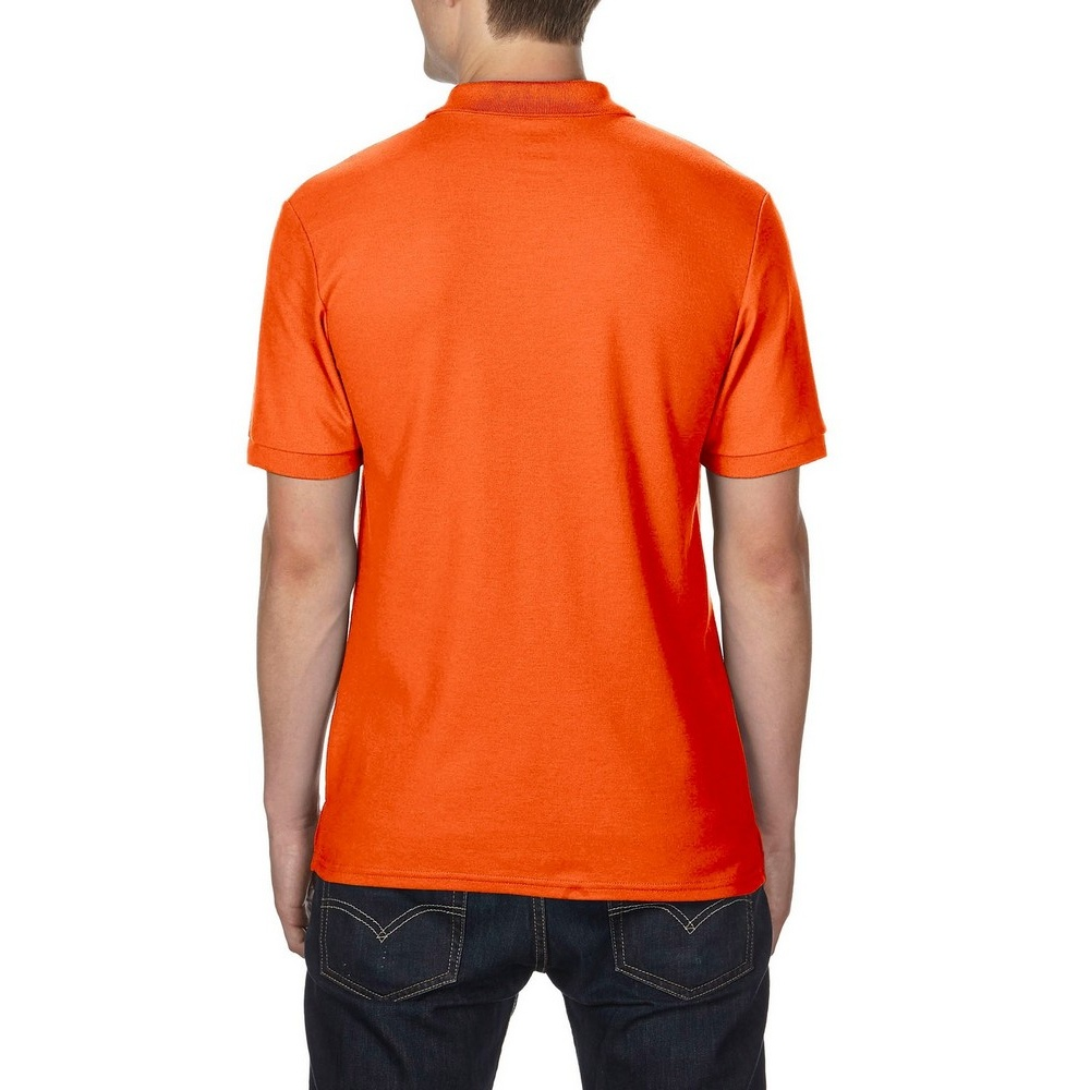 Gildan-Mens-DryBlend-Adult-Sports-Double-Pique-Plain-Polo-Shirt-BC3191 thumbnail 18