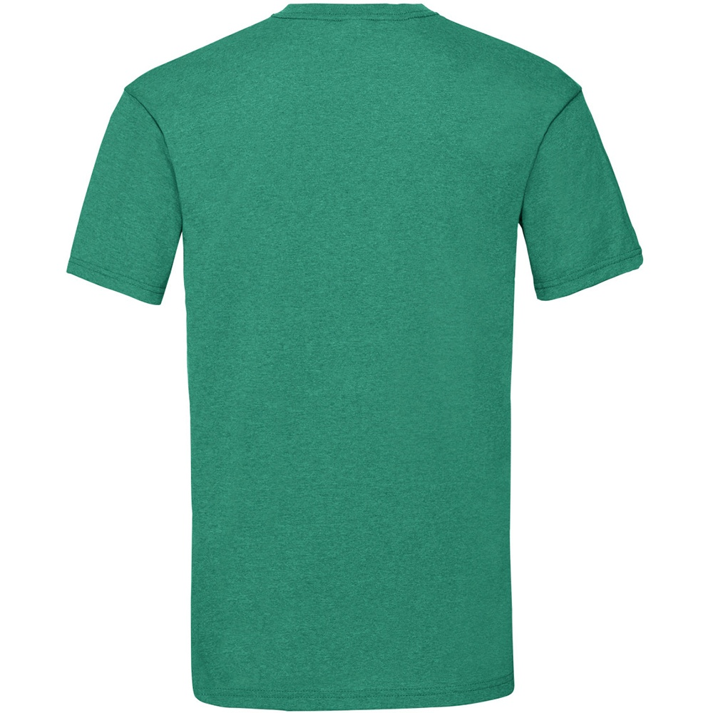 T-shirt-a-manches-courtes-Fruit-Of-The-Loom-100-coton-pour-homme-BC330 miniature 13