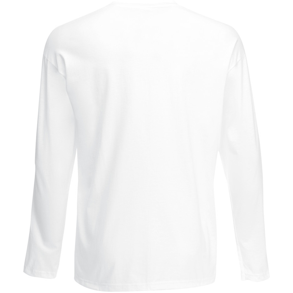 Fruit-Of-The-Loom-Mens-Super-Premium-Long-Sleeve-Crew-Neck-T-Shirt-BC332