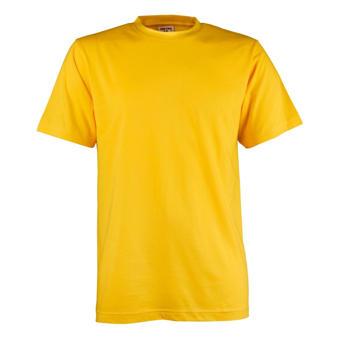 Tee Jays Mens Short Sleeve T-Shirt (3XL) (Black)