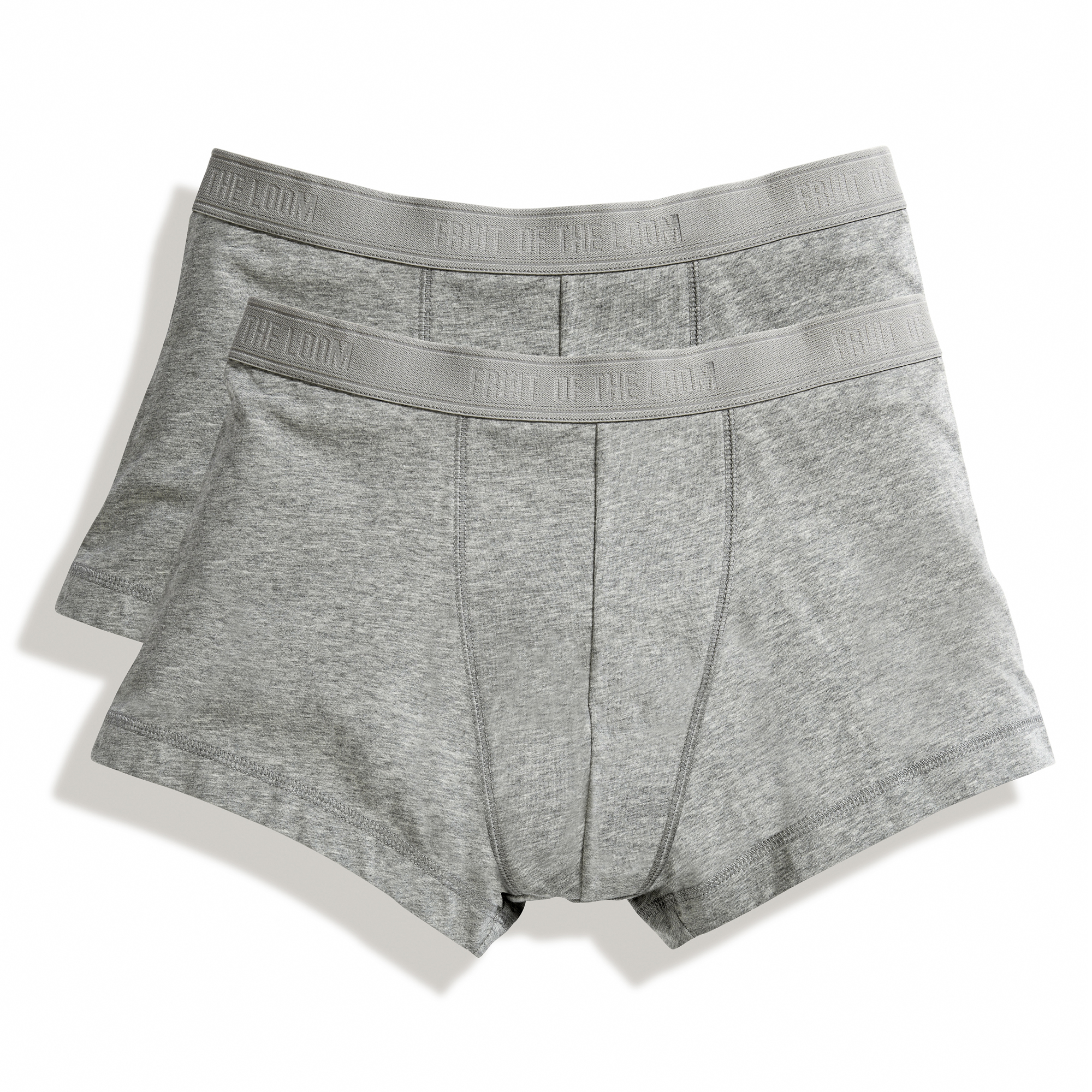 miniature 14 - Fruit Of The Loom - Boxers CLASSIC - Homme (BC3357)