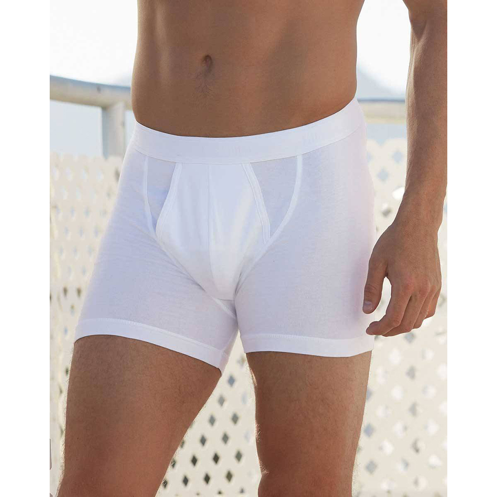 miniature 3 - Fruit Of The Loom - Boxers CLASSIC - Homme (BC3358)