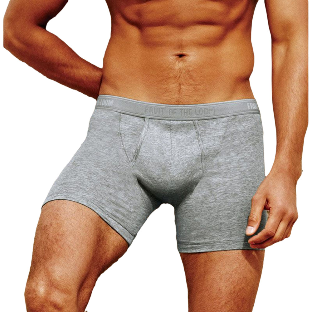 miniature 10 - Fruit Of The Loom - Boxers CLASSIC - Homme (BC3358)