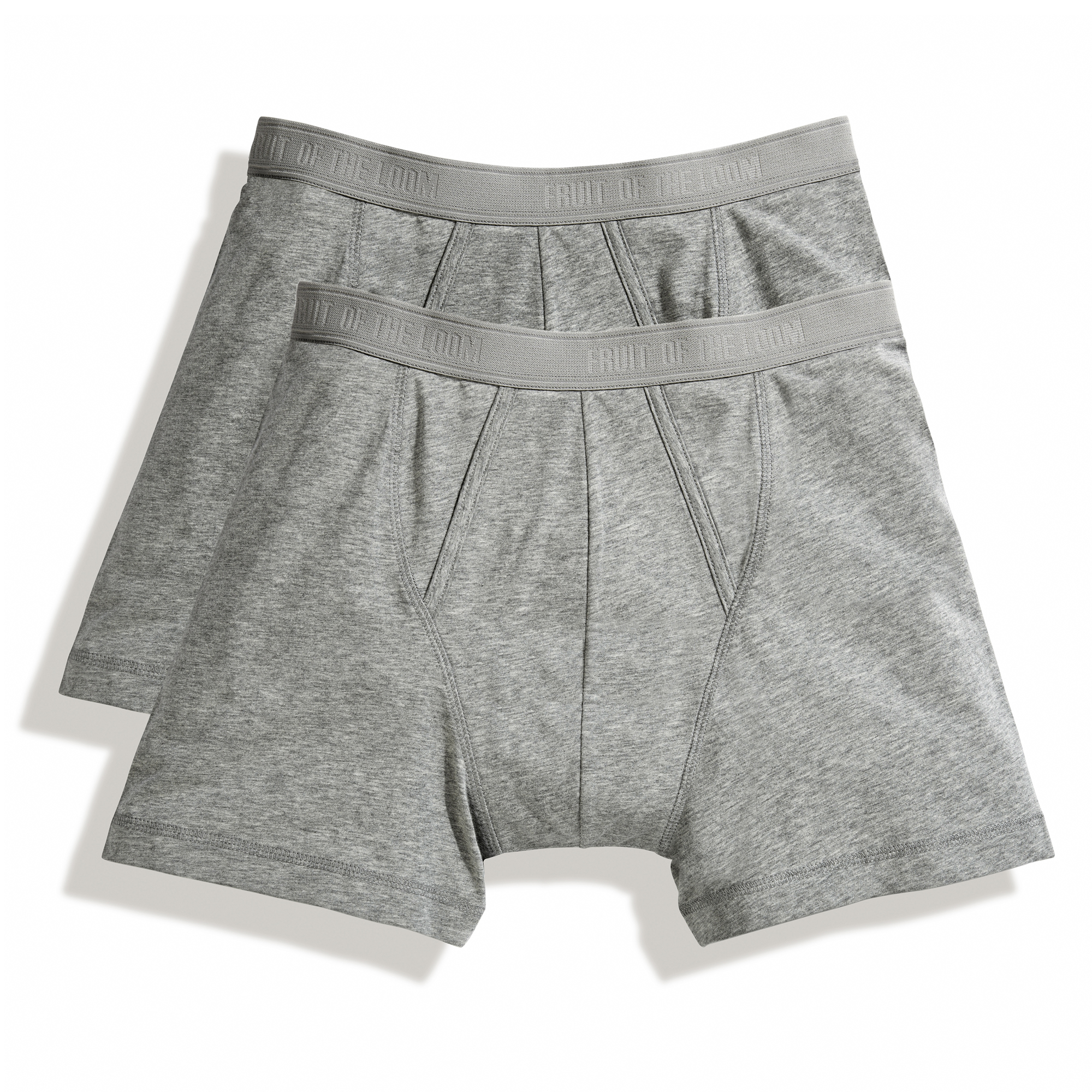miniature 11 - Fruit Of The Loom - Boxers CLASSIC - Homme (BC3358)