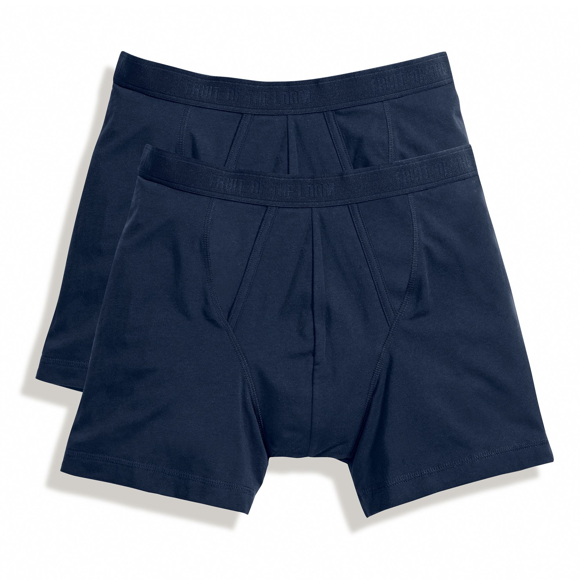 miniature 8 - Fruit Of The Loom - Boxers CLASSIC - Homme (BC3358)