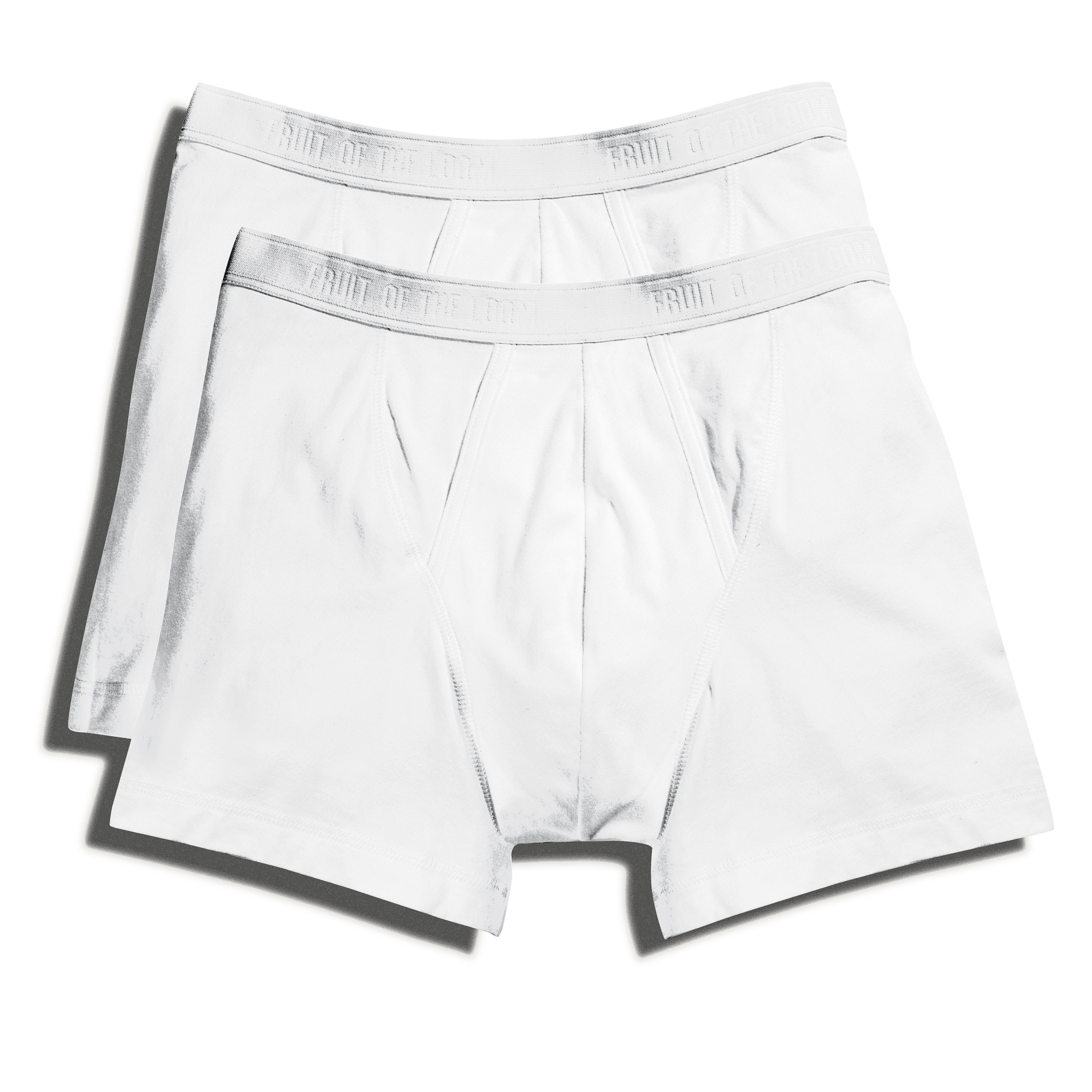 miniature 6 - Fruit Of The Loom - Boxers CLASSIC - Homme (BC3358)