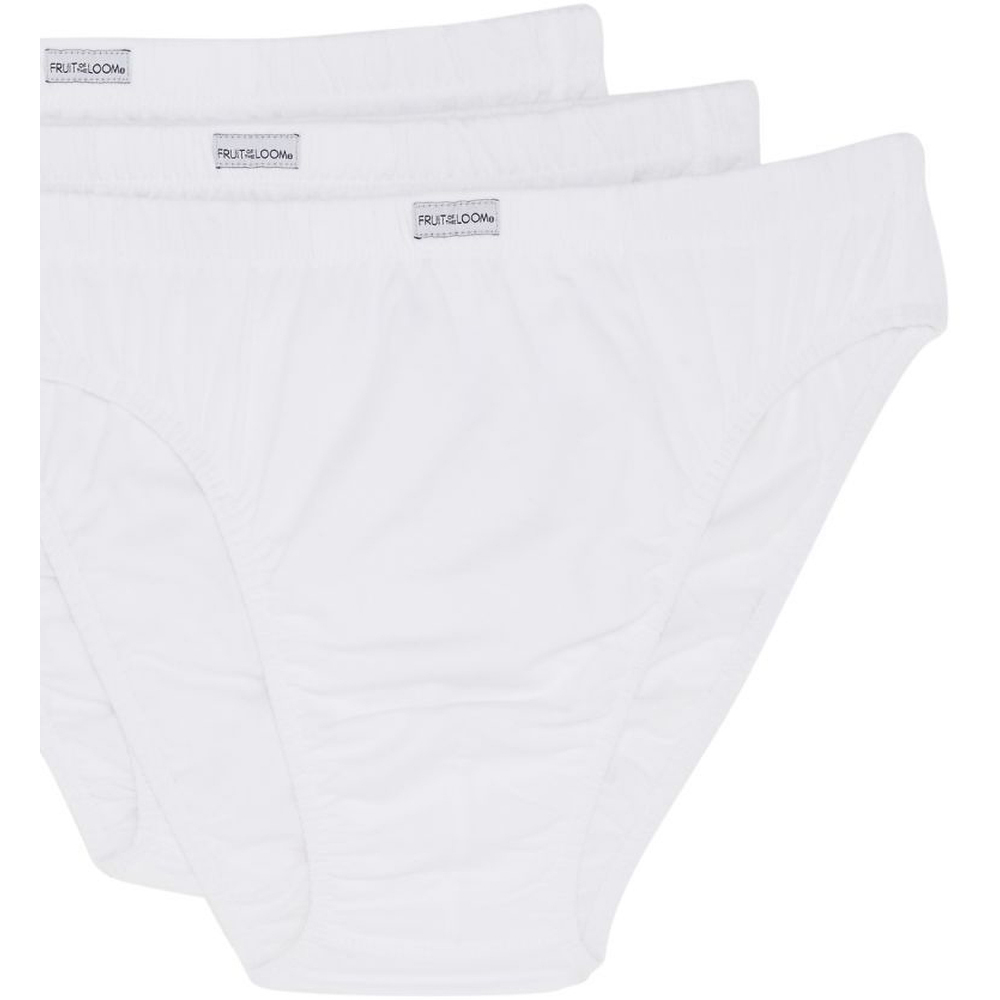 miniature 3 - Fruit Of The Loom - Slips CLASSIC - Homme (BC3360)