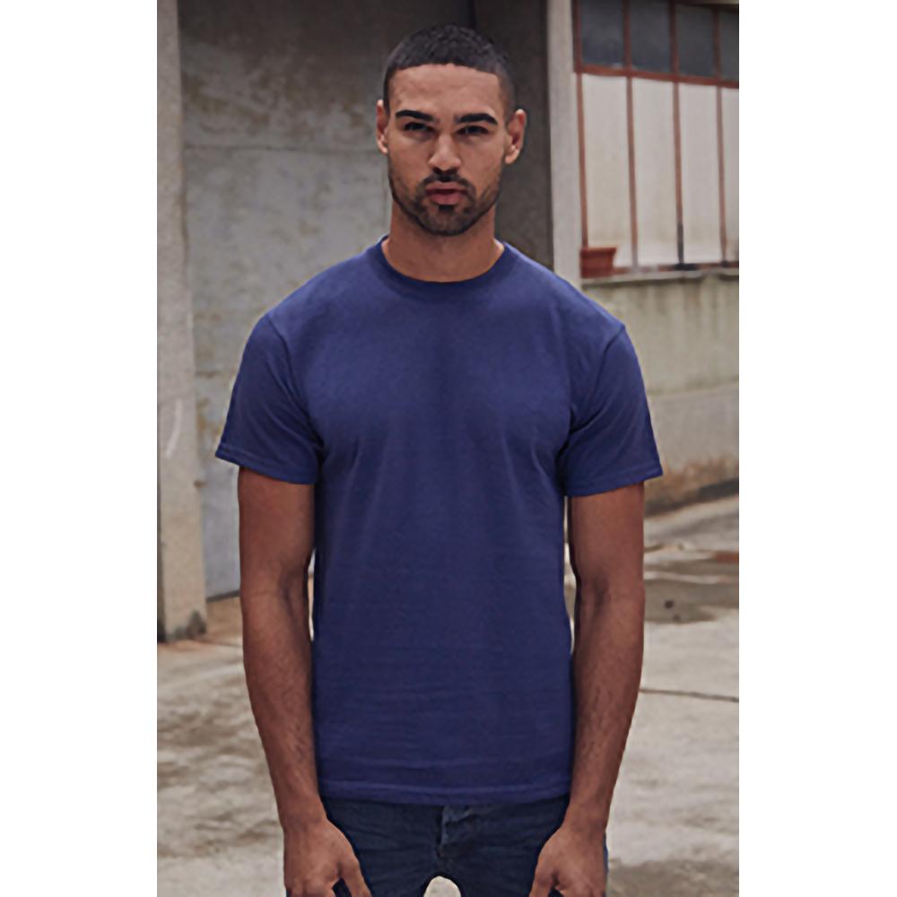 miniature 8 - T-shirt à manches courtes Fruit Of The Loom, 100% coton, pour homme (BC350)