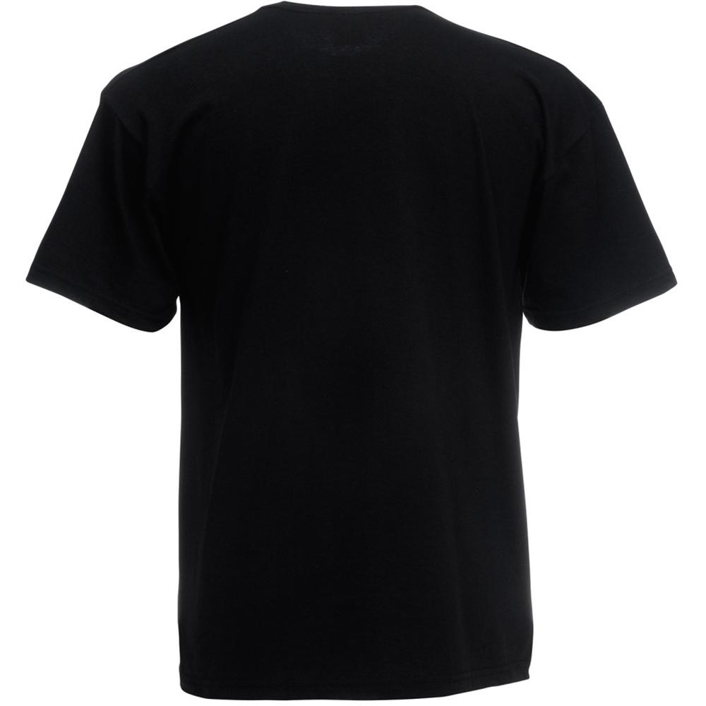 miniature 12 - T-shirt à manches courtes Fruit Of The Loom, 100% coton, pour homme (BC350)