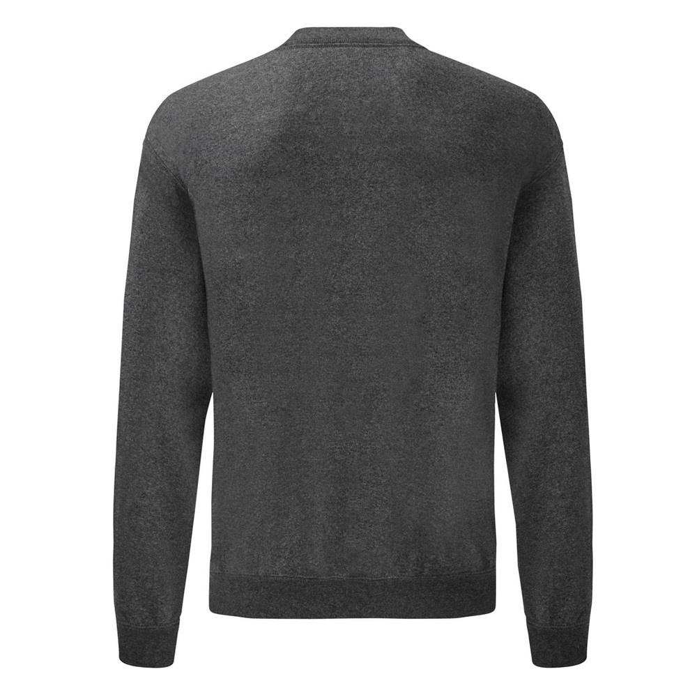 miniature 23 - Fruit Of The Loom - Sweatshirt - Homme (BC365)