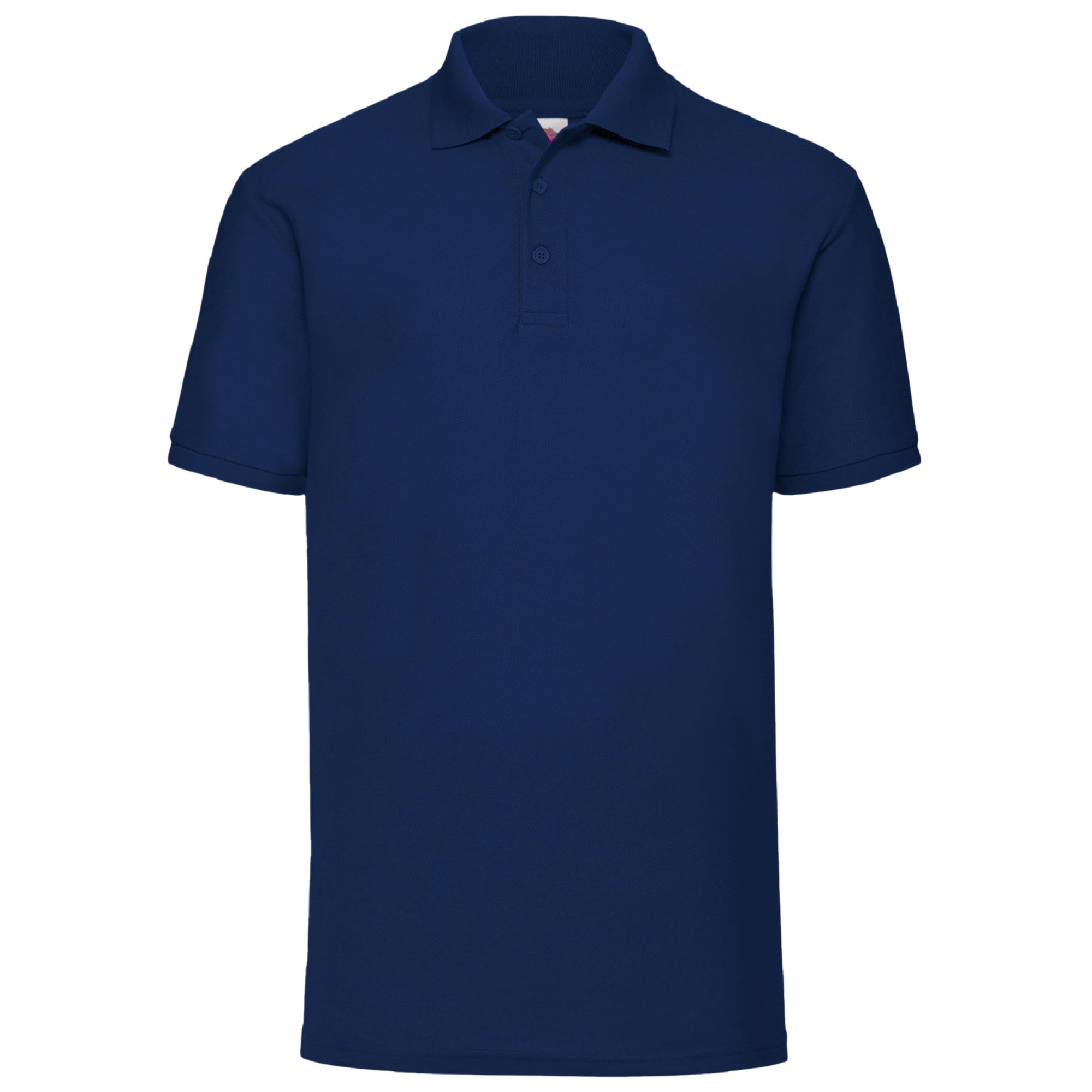 Polo-a-manches-courtes-Fruit-Of-The-Loom-pour-homme-BC388 miniature 24