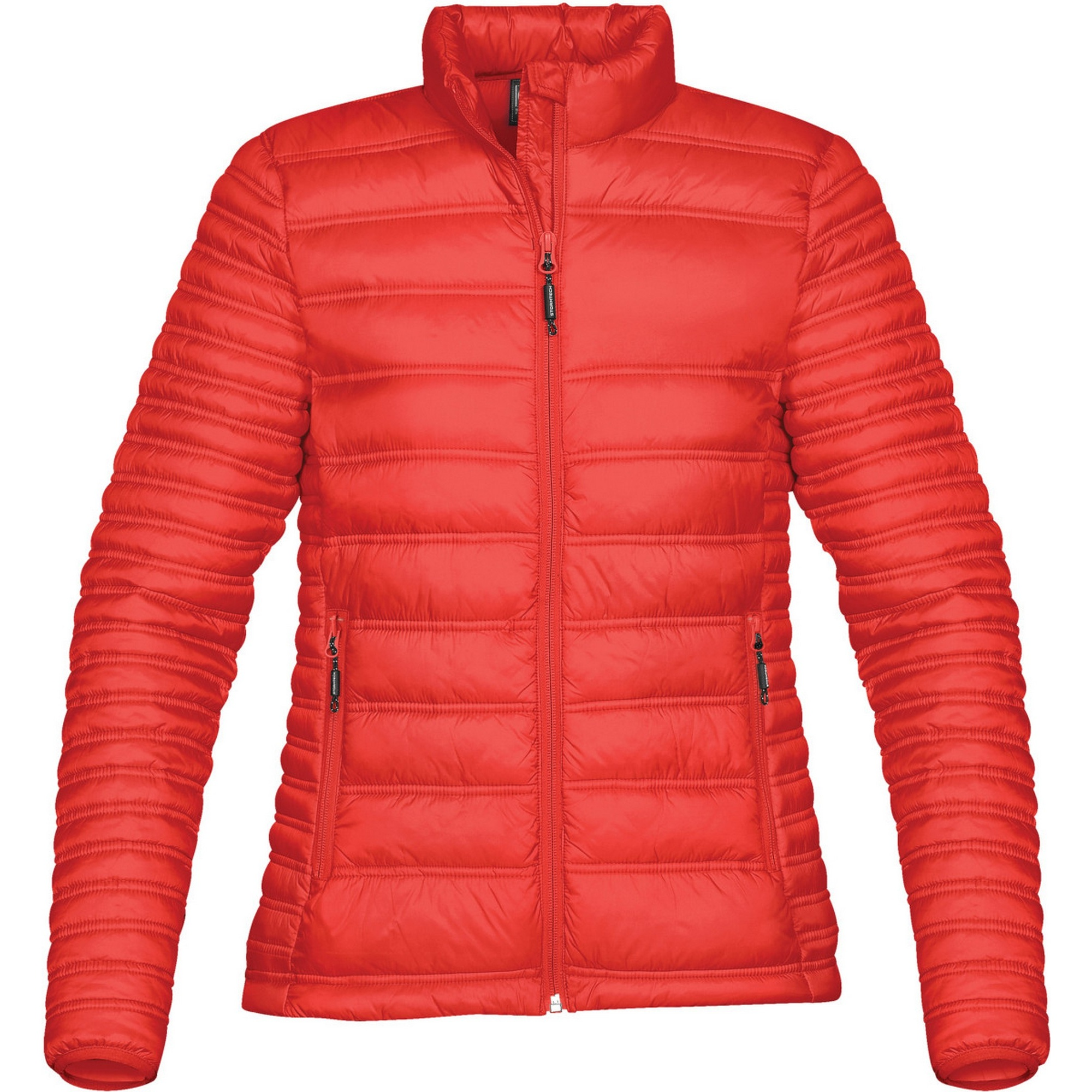 Stormtech Womens/Ladies Basecamp Thermal Jacket (L) (Navy Blue)