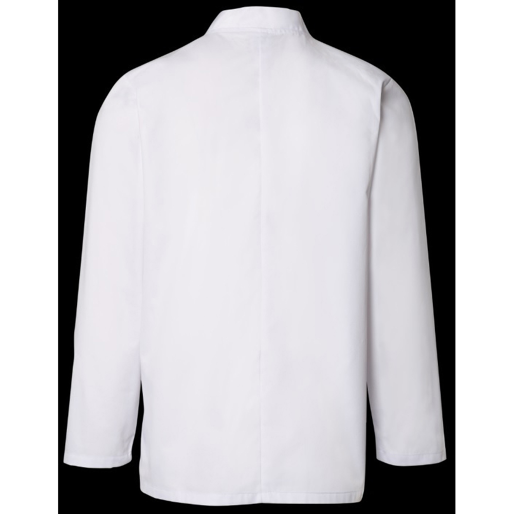 Alexandra-Adults-Unisex-Long-Sleeve-Chefs-Jacket-BC3936