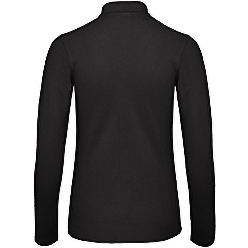 B-amp-C-ID-001-Womens-Ladies-Long-Sleeve-Polo-BC3944 thumbnail 19