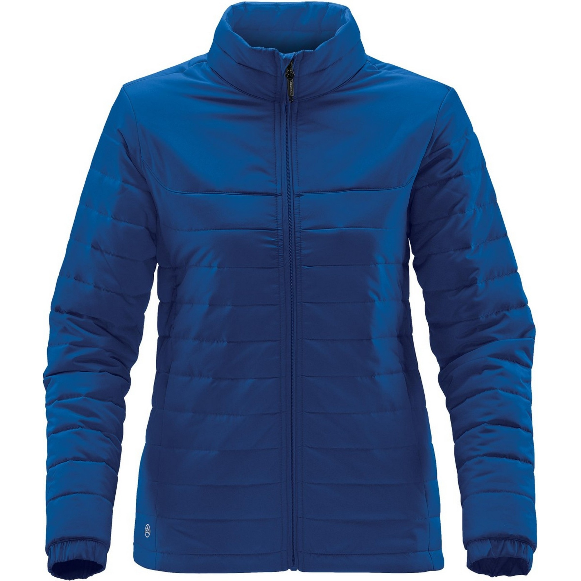 Stormtech Womens/Ladies Nautilus Jacket (L) (Bright Red)