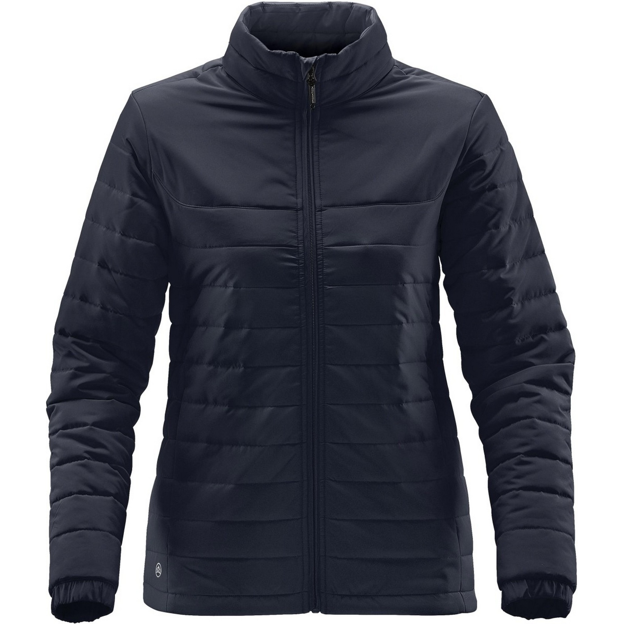 Stormtech Womens/Ladies Nautilus Jacket (XL) (Navy Blue)