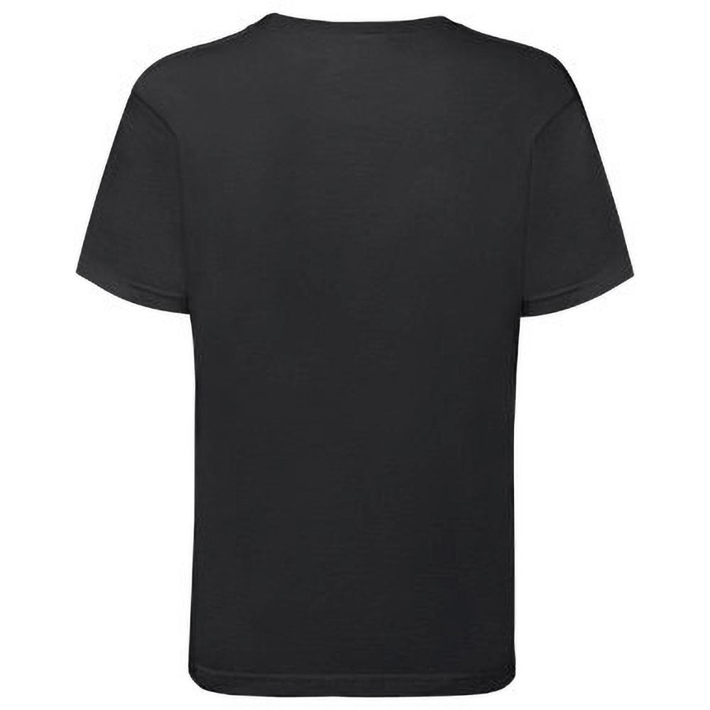 Fruit-Of-The-Loom-Kids-Sofspun-Short-Sleeve-T-Shirt-Pack-of-2-BC4273 thumbnail 9